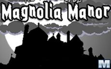 The Haunting Of Magnolia Manor