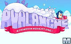 Snowboard Avalanche