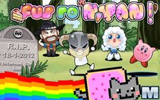Fus Ro Nyan