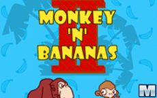 Monkey 'n' Bananas 2