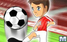 Fútbol de penales aplastantes
