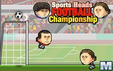 Cabezones del fútbol, Campeonato