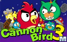 Cannon Bird 3