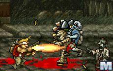 Metal Slug Zombies Revenge