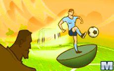 Fútbol, el sprint final