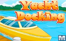 Yatch Docking