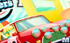 Mini Metro Racers