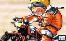 Naruto moto Ride
