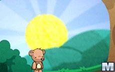 Teddy's Excellent Adventure