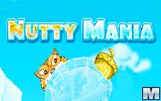Nutty Mania