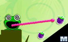 Magic Muffin Frog