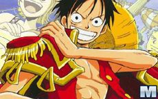 One Piece Exotic Adventure 3