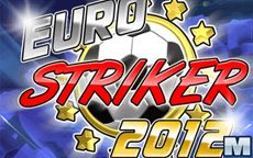 Fútbol en la Eurocopa 2012