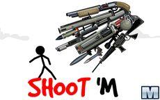 Shoot M disparos por dokier