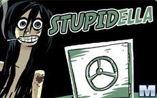 Stupidella - El juego de buscar lo que no encaja
