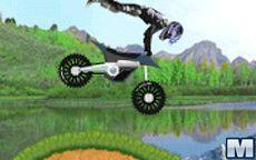 Juegos - Stunt Track de Motos 2