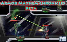 Armor Mayhem 2: Chronicles