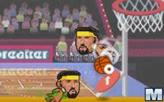 Cabezones del baloncesto