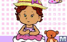 Baby Girl Day