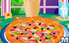 Ultimate Pizza Maker