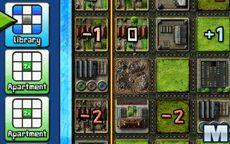 Construye tu ciudad - Megacity