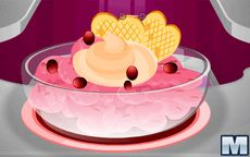 Juego de Monster High para cocinar helados ¡Delicioso!