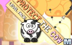 Protect The Cow - Level Pack