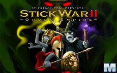 Stick War II