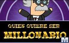 ¿Quién quiere ser millonario? - Almost Millonaire