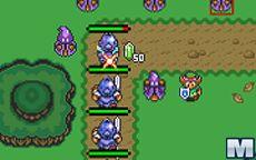 Legend of Zelda: Hyrule Defender