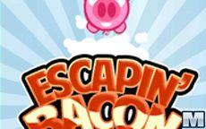 Escapin Bacon