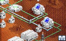 Mars Colonies