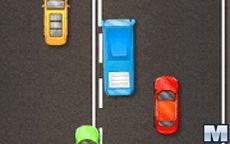 Shuttle Bus Mayhem