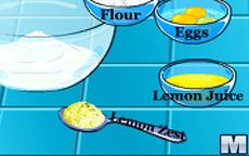 Aprendiendo en la cocina - Pastel de queso
