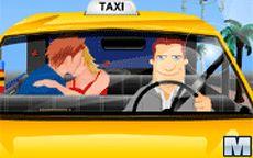 Amor en el taxi