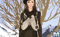 Vestir con moda ivernal
