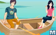 Romantic Boat Trip
