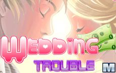Wedding Troubles - Vestir a la novia
