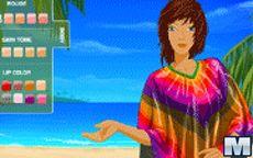 Vestir a Jane - vacaciones en hawaii