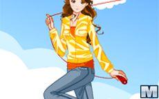 Actividades al aire libre y sus vestimentas