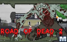 Road Of The Death 2