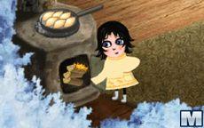Yuki In The Winterland