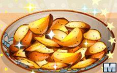 Cocina Con Sara: patatas asadas
