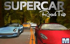 Super Car: Road Trip