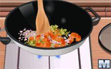 Cocina Con Sara: sopa de lentejas