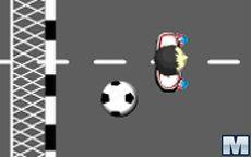 Street Football Soccer