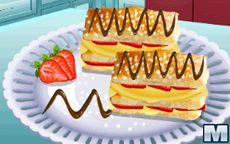 Cocina con Sara: pasteles
