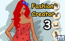 Fashion Creator V.3