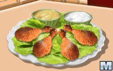Cocina con Sara: Pollo al horno