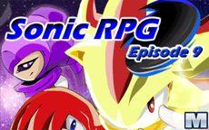 Sonic RPG: Episode 9